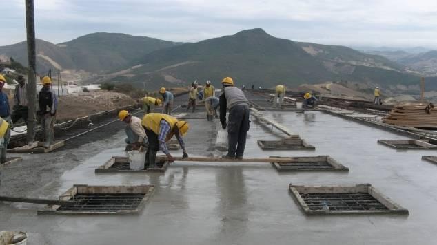 混凝土质量缺陷处理专项技术方案