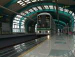地铁标准车站综合管线设计思路