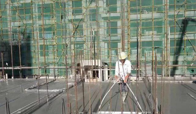 混凝土、砌体、支护、防水等工程养护时间,恐怕多数工程人拿不准