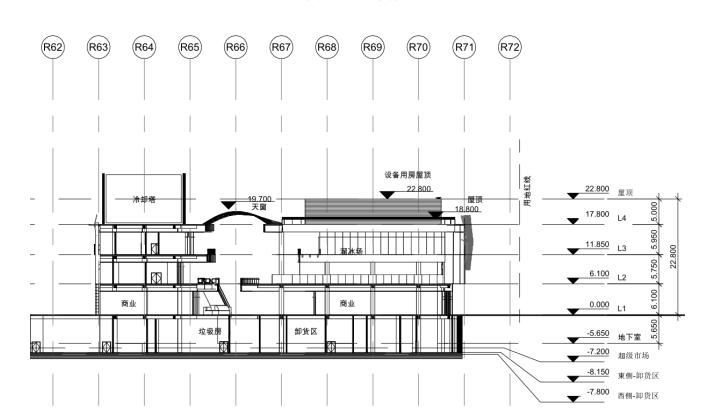 海口多层商业中心超限审查报告(PDF,36页)