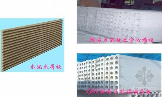 土建施工员专业技能岗位培训PPT(建筑材料)