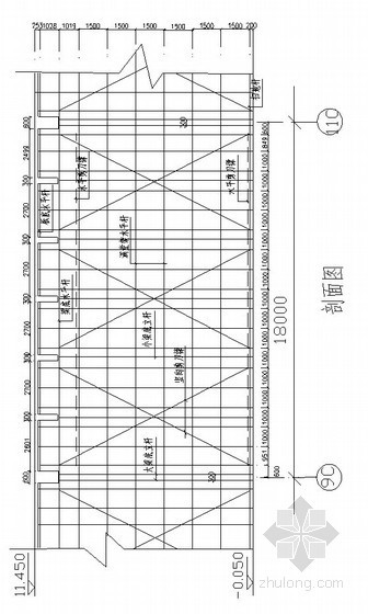 [广东]会展中心高支模施工方案(计算书)