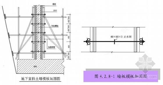 [河南]高层住宅工程施工组织设计(2012年)