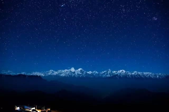 中国最美的20个地方,看看你去过几个?_40