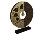 圆环铃铛3D模型下载