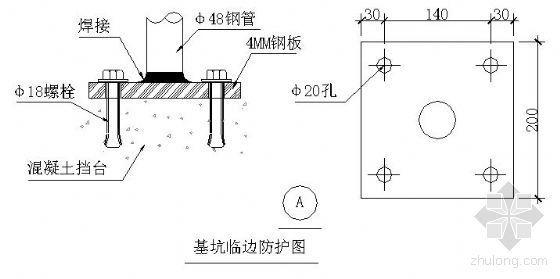 北京某超高层综合楼安全管理方案