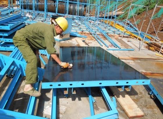 建筑工程新型模板脚手架推广应用及降本增效分析(多图)