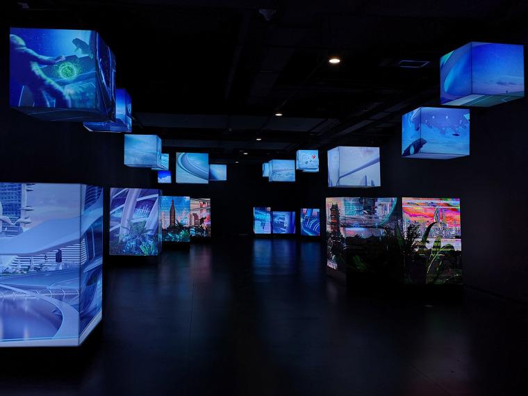 南昌VR之星虚拟现实主题乐园