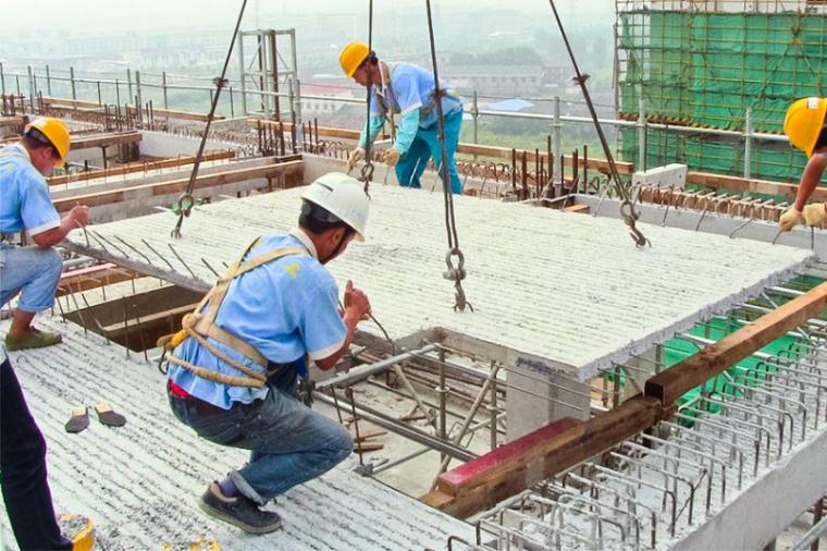 住建部发布3项装配式建筑技术规范意见稿,只为更健全的规范体系