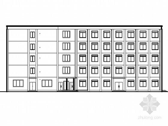 [毕业设计]某商务旅馆方案