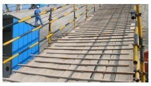 总装车间地下通廊深基坑施工方案(放坡开挖)