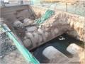 [南京]某路改造工程污水管接驳方案汇报(PPT)