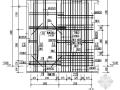 [浙江]某高层地下车库及人防工程钻孔桩基础施工设计图