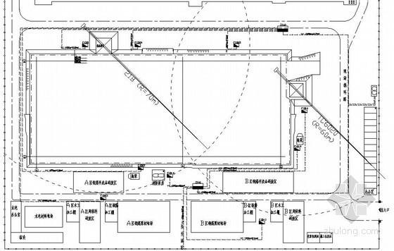 6层框架结构厂房临时用电施工方案
