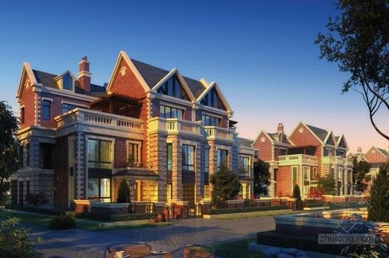 想回老家盖房子?新农村自建房及高档别墅图纸你值得拥有!_6