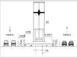高速互通立交工程上跨杭甬高速架梁施工方案
