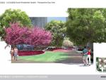 [云南]实力花瓣之苑新城景观方案设计