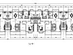 某居住区住宅项目规划方案及施工图(12张)