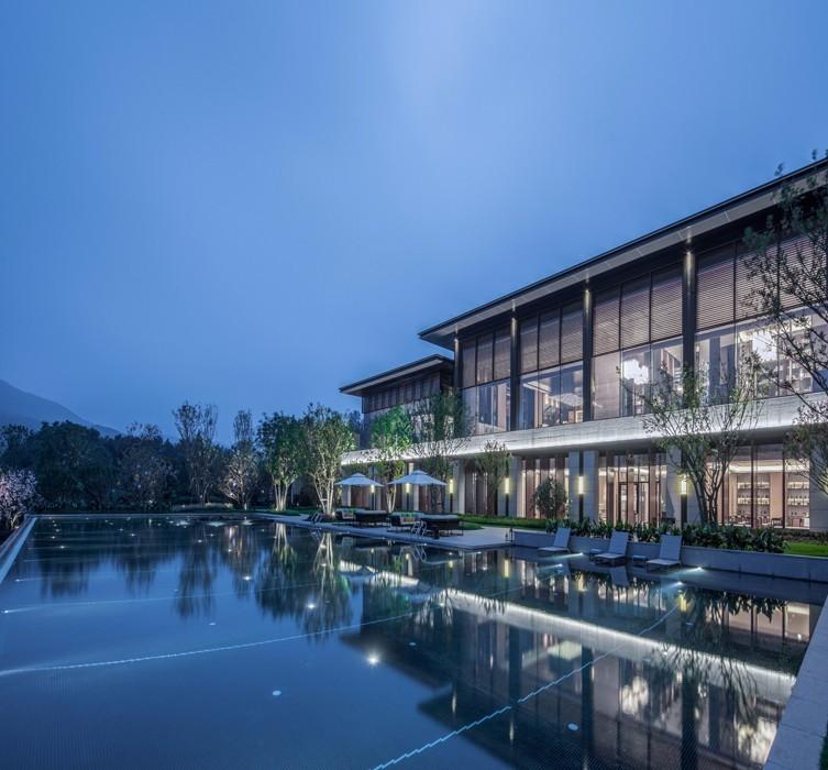 南京新城住宅新中式住宅景观-1 (19)