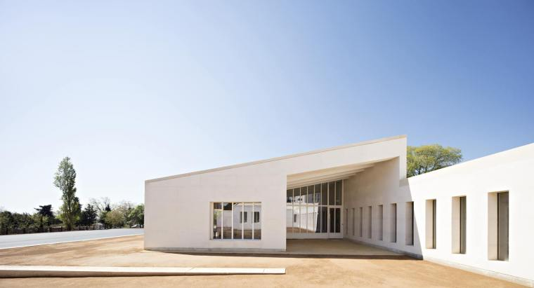 法国马赛青少年管教中心