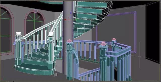 楼梯的常用数据与计算方法,超实用!