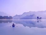 [湖北] 生态运河滨水休闲公园景观设计方案