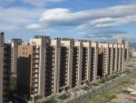 北京城建精品工程航拍资料——昌平东小口住宅