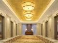 电梯间.电梯厅设计案例效果图