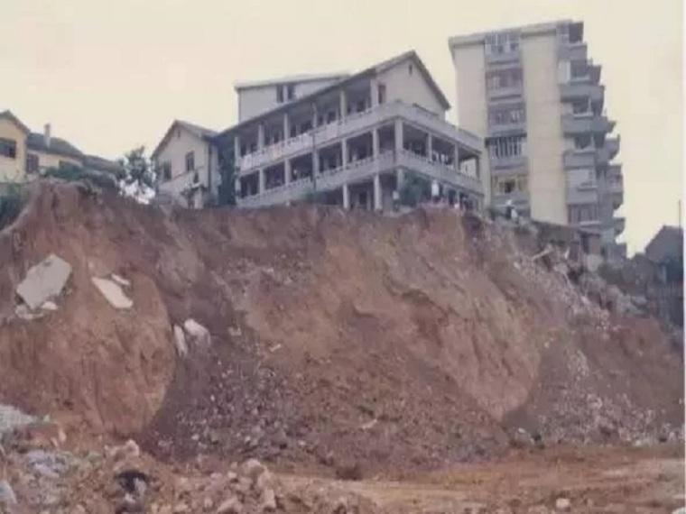 地基与基础工程出现了施工问题?来这找答案!