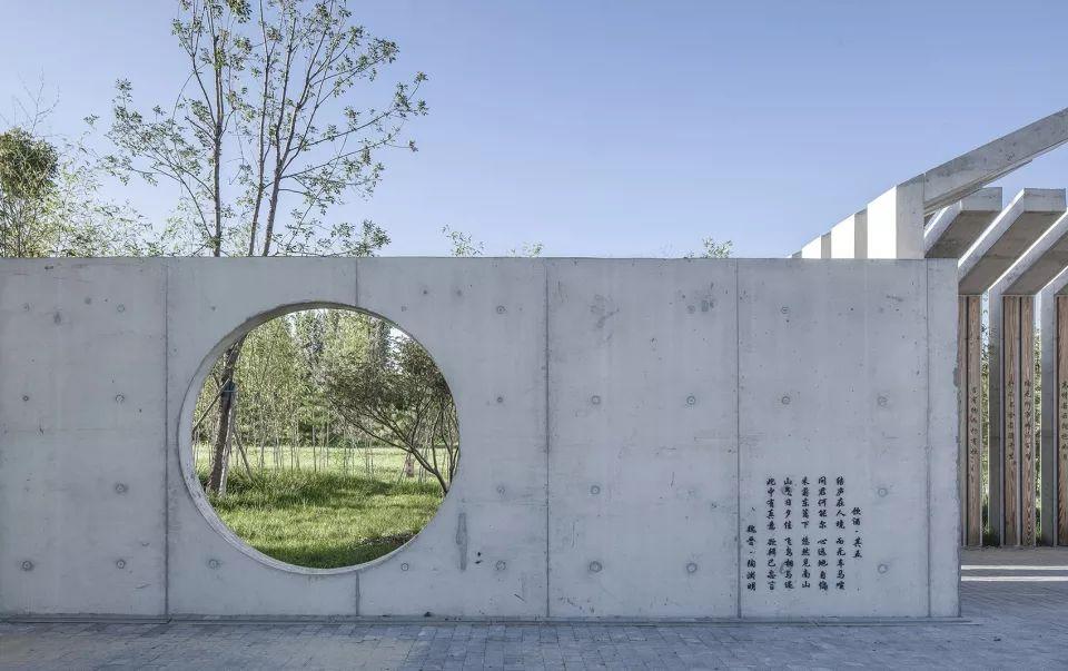 [叙事性空间结构]北京大兴生态文明教育公园/加拿大考斯顿设计_9