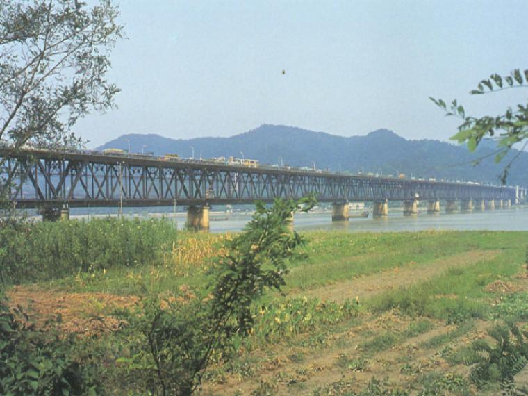 我国钢桥事业的技术发展新进展(PPT共67页)