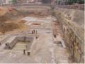 淤泥质粉土,承载力和沉降都能满足要求,可否用天然地基?
