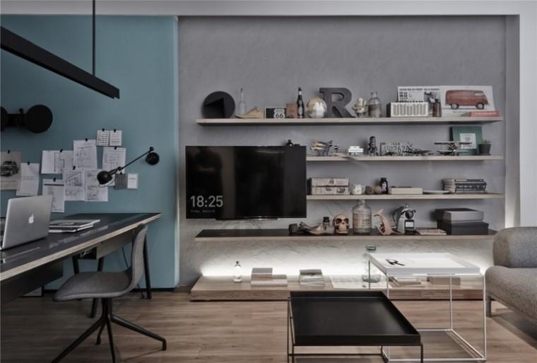 """""""无约束""""办公空间设计-LKRIGIdesign-Office-Design-18.jpg"""