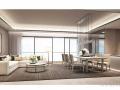 新加坡SCDA(曾仕乾)设计-深圳华润悦府样板间室内设计方案