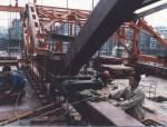 菱形挂篮安装施工作业指导书(PPT,35页)