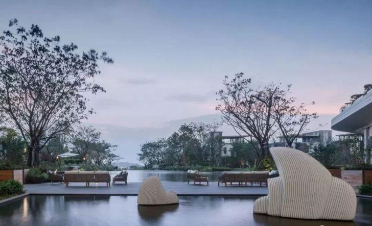60款·当下最炫酷的地产景观雕塑_35