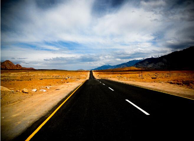 公路工程监理工作流程图(全套)