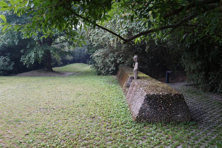 成都鹿野苑石刻艺术博物馆-3