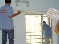 空调紫铜、黄铜管道安装工程施工方案