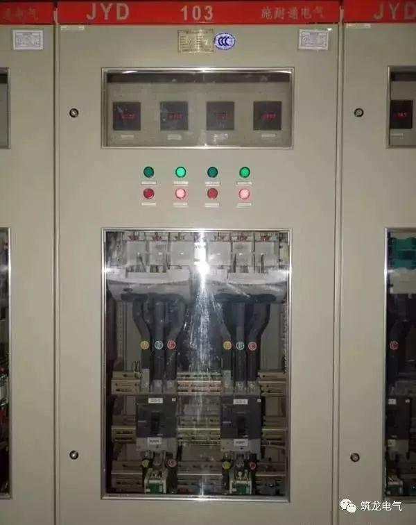 [干货]最实用的10kV配电室高低压设备精讲_32