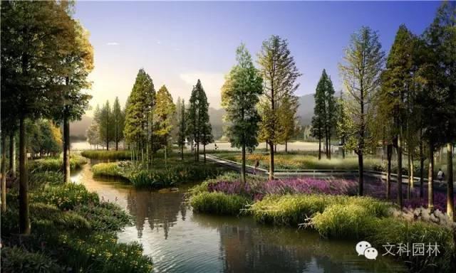 浅谈旅游景区的生态规划_8