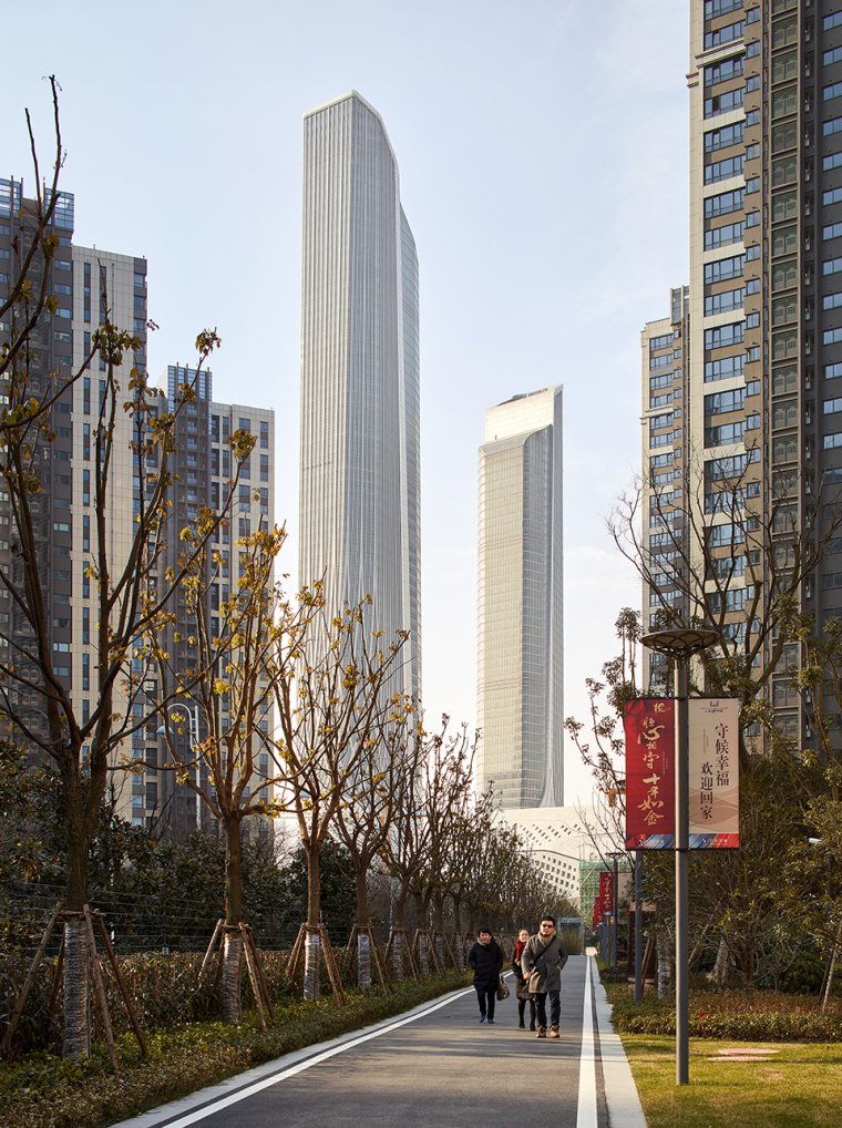 南京国际青年文化中心-3