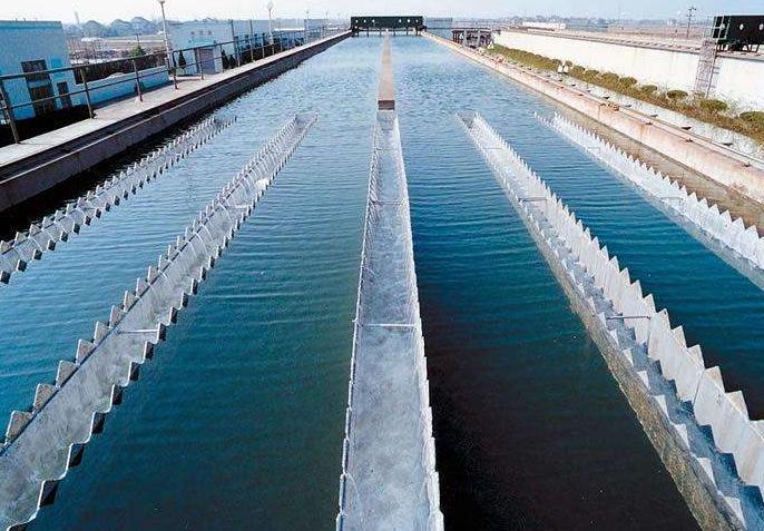 寻甸县自来水厂供水工程施工组织设计 (61页)