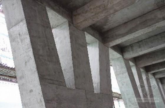 [QC成果]转换层Y型柱施工质量控制
