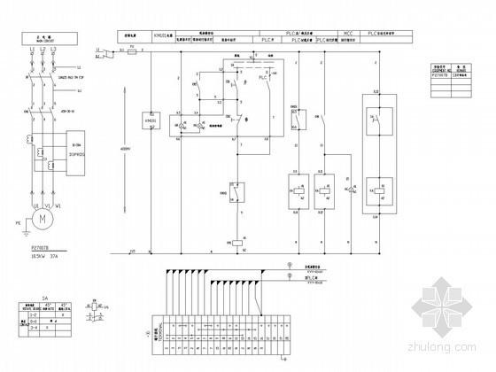 电动机智能保护器启动电路