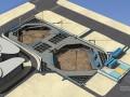 [浙江]26米深基坑TRD工法加排桩加三道混凝土支撑施工方案(附勘察报告及施工图)