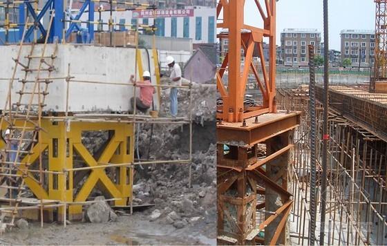 建筑工程塔吊基础专项施工方案编制要点解析