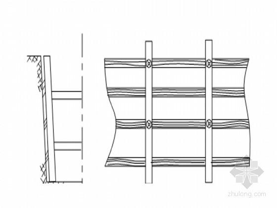河道治理工程施工组织设计
