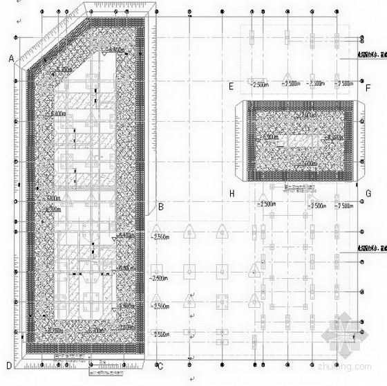 [湖北]楼房基坑支护施工方案