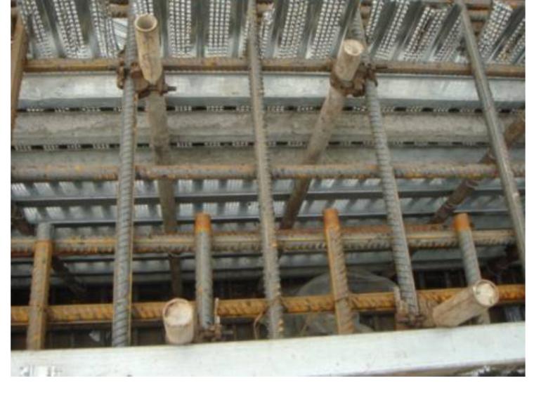 现浇钢筋框架剪力墙结构主要施工方案总结